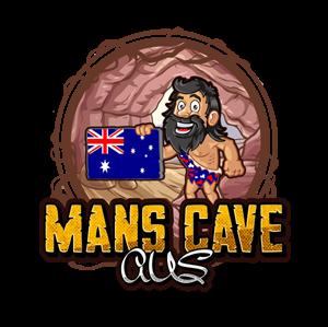 Mans Cave